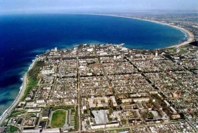 город Анапа готовится к новому сезону